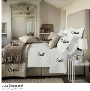 PotteryBarn.Bed.layering