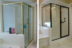 Shower.Brass