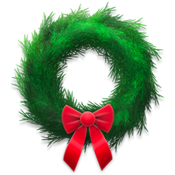 HolidayWreath