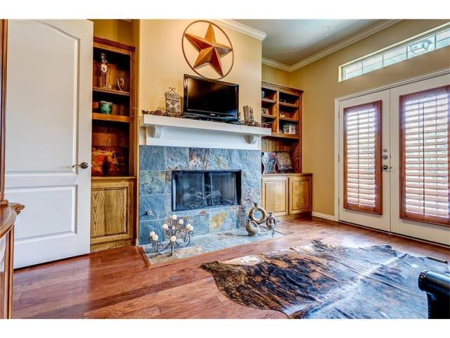 HighPoint.Master.Fireplace