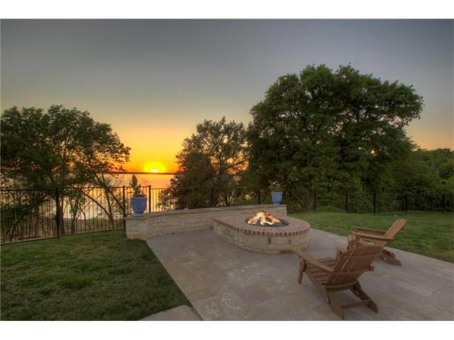 North Texas Lake Front Homes Collin Dallas Denton And