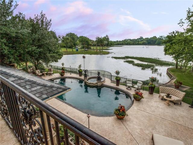North Texas Lake Front Homes Collin Dallas Denton And
